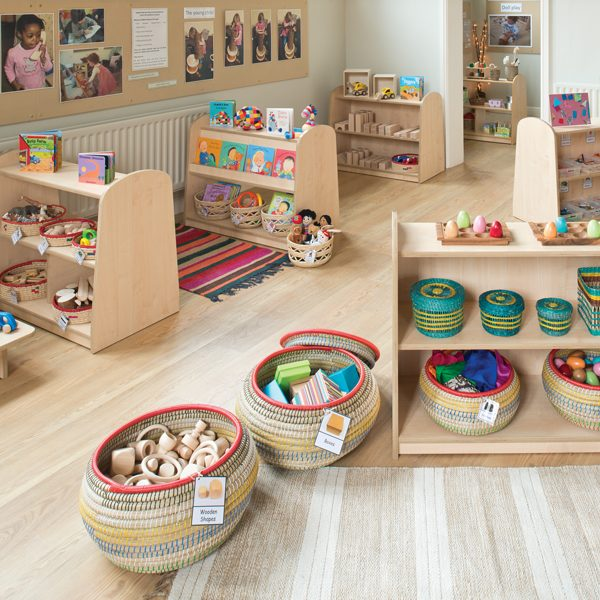 large complete classroom 2-3yrs Large Classroom Package 4-5yrs