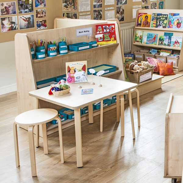 Small Complete Classroom 4-5yrs Small Classroom Package 2-3yrs