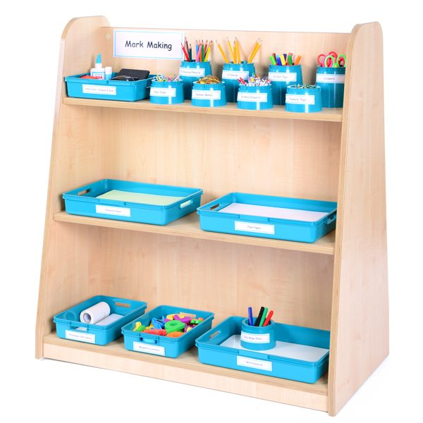 Complete Mark Making Area 3-4yrs