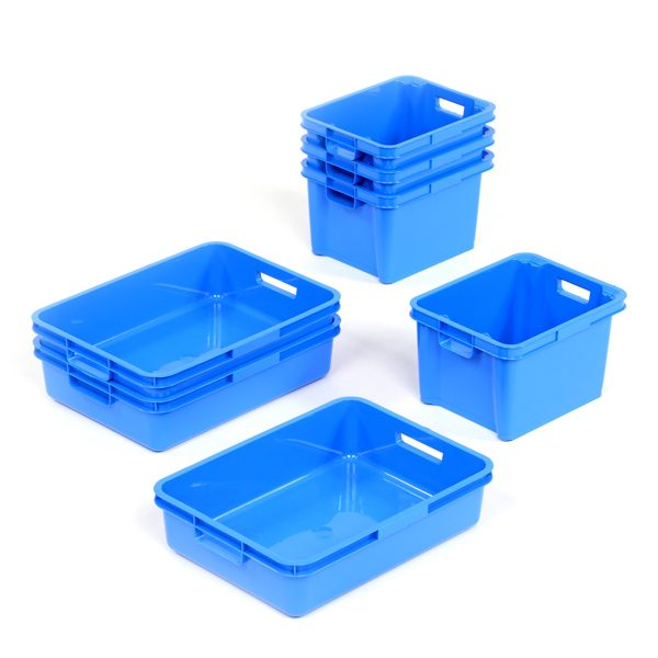 Water Storage Pack 3-4yrs