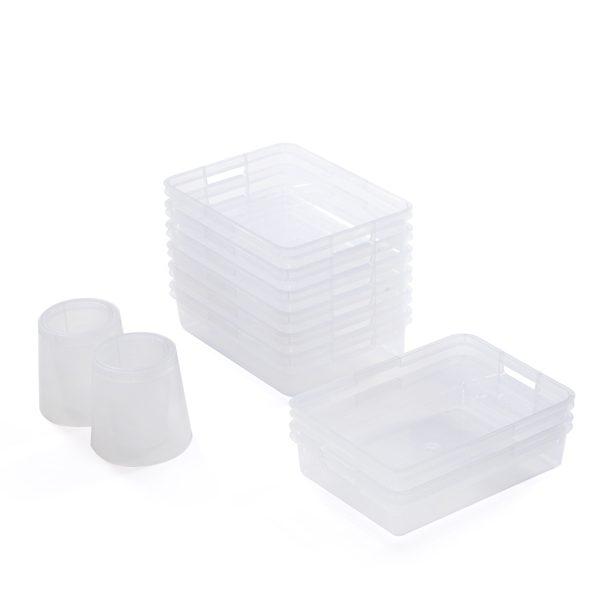 Science Storage Pack 3-4yrs
