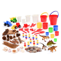Wet Sand Play 3-4yrs