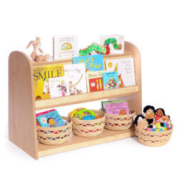 Complete Book & Puppet Area 2-3yrs