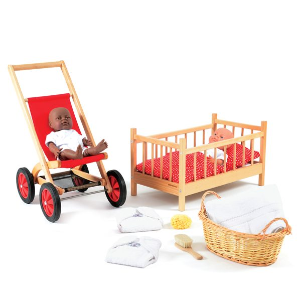 Complete Role Play Baby Area