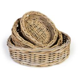 Baskets & Bowls
