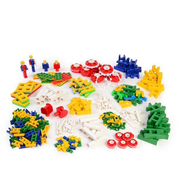 Kidstruktor Resource Collection