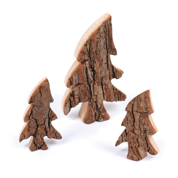 Natural Trees 1