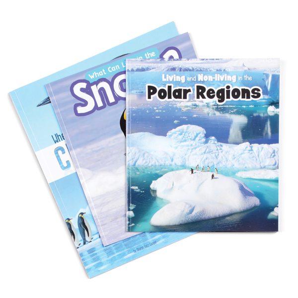 Polar Non-Fiction Book Set