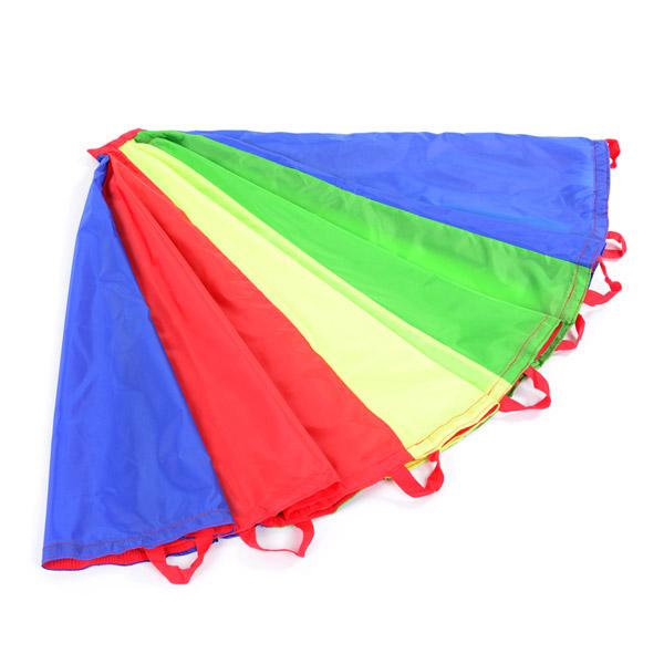 Rainbow Parachute 1
