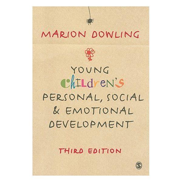 Young Children's PSE Development