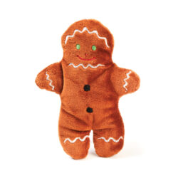 Gingerbread Man Puppet