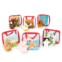 Farm Animals Collection 3-5yrs