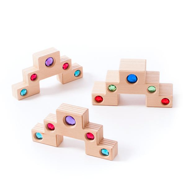 Step Blocks Set 1