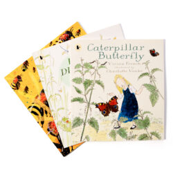 Spring Creatures Story Book Set