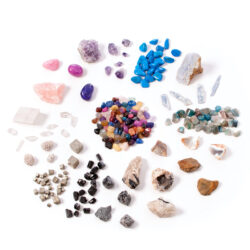 Rocks & Gems Collection