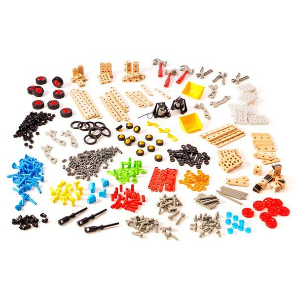 BRIO Builder Set