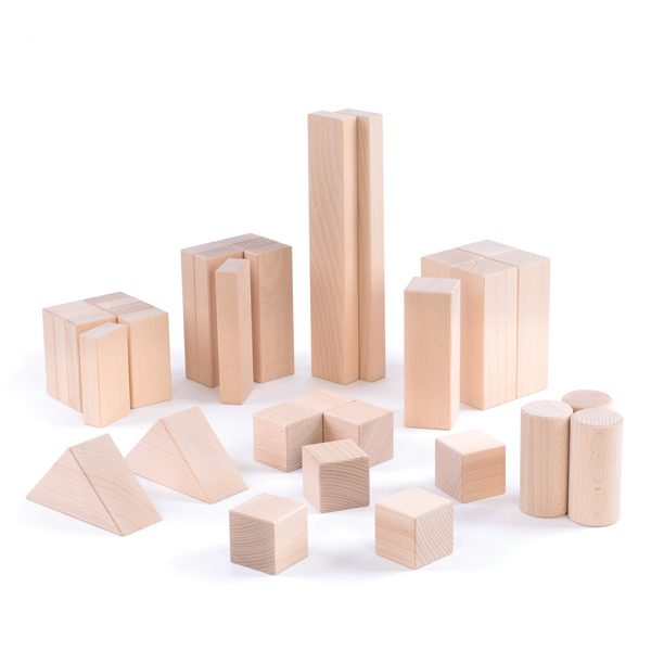 Large Basic Blocks (33 Pieces)