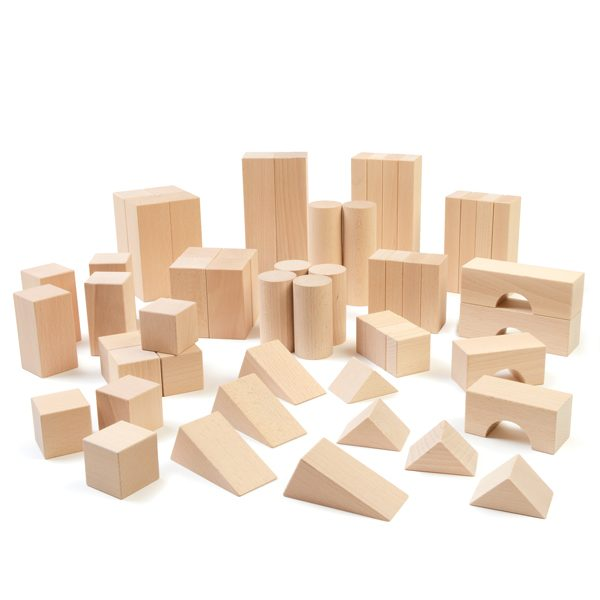 Medium Basic Blocks Set