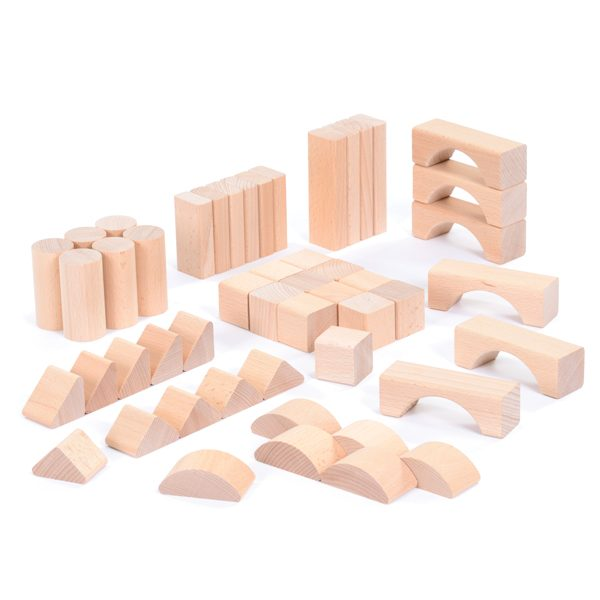 Small Basic Blocks