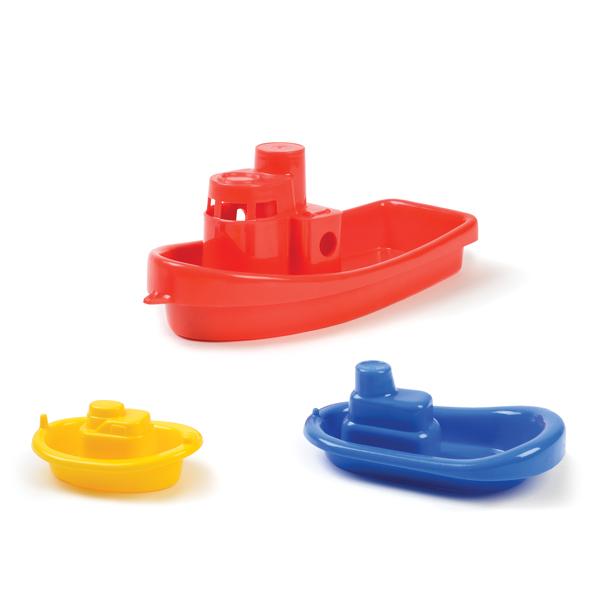 Set of Boats  1
