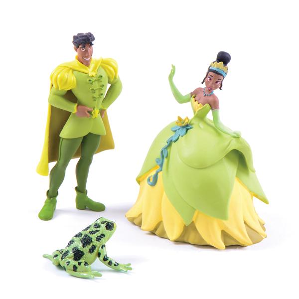 The Frog Prince Set  1