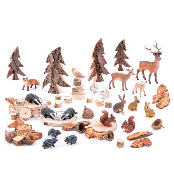 British Wildlife Collection