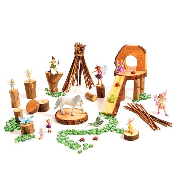 Fairy Gardens Collection