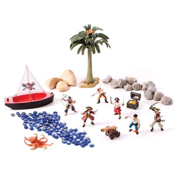 Pirates Adventures Collection
