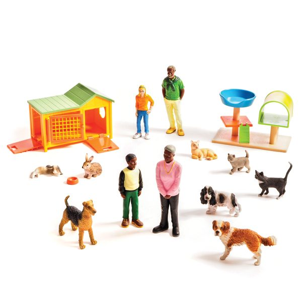 Looking After Pets Collection