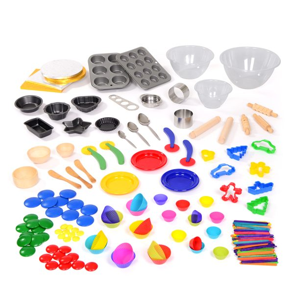 Dough Resource Collection 3-4yrs Early Years EYFS Resources for play doh mark making clay stamping creative maths and art printing