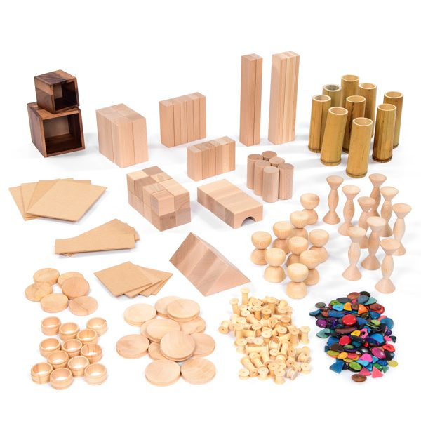 Blocks Resource Collection 3-4yrs
