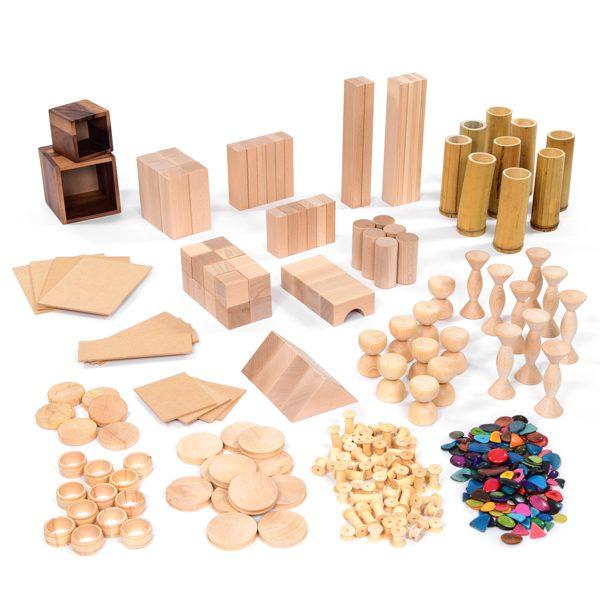 Blocks Resource Collection 3-4yrs