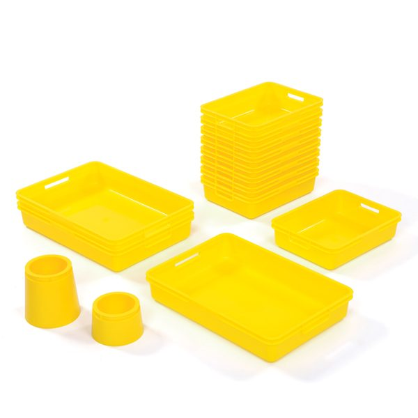 Dough Storage Pack 4-5yrs