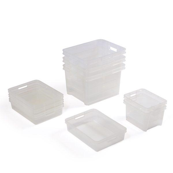 Small World Storage Pack 3-4yrs