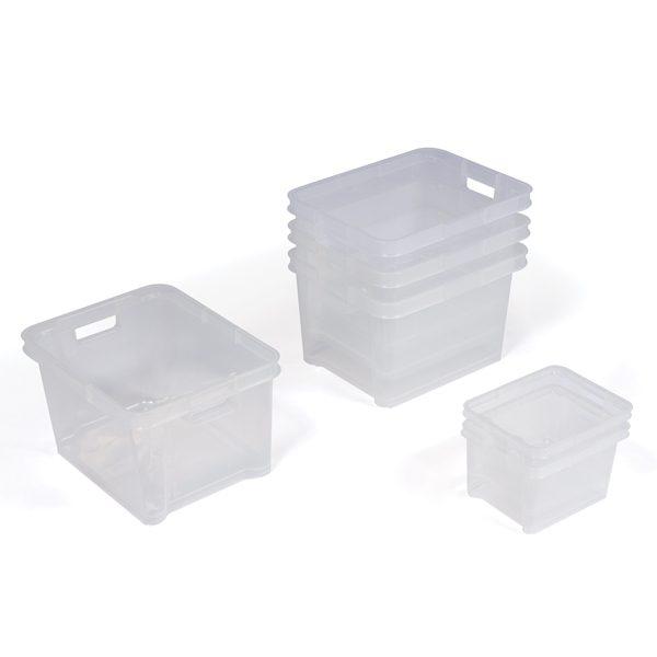Kidstruktor Storage Pack slotago building resources