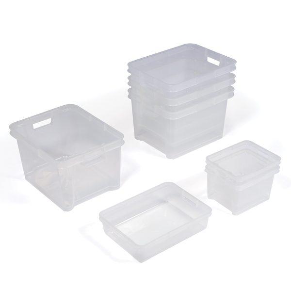 BRIO Builder Storage Pack