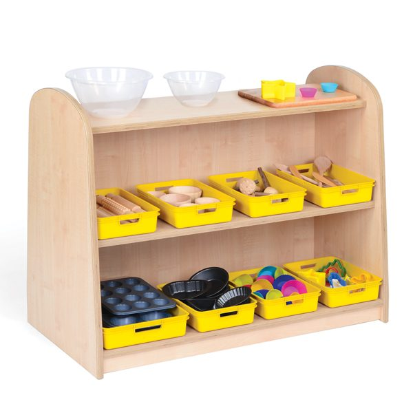 Complete Dough Area 2-3yrs for Creative Maths mark making stamping paint classroom learning and games