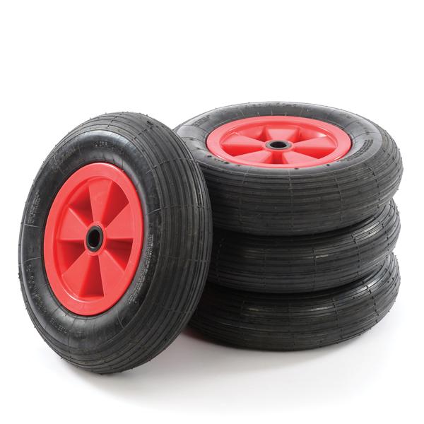 Set of Tyres
