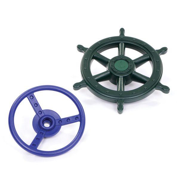 Set of Steering Wheels