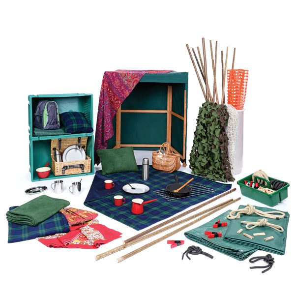 Den & Camping Collection