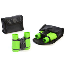 Set of Binoculars