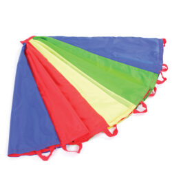 Outdoor Parachute
