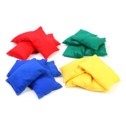 Set of 16 Beanbags