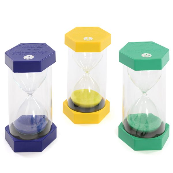 Set of Large Timers