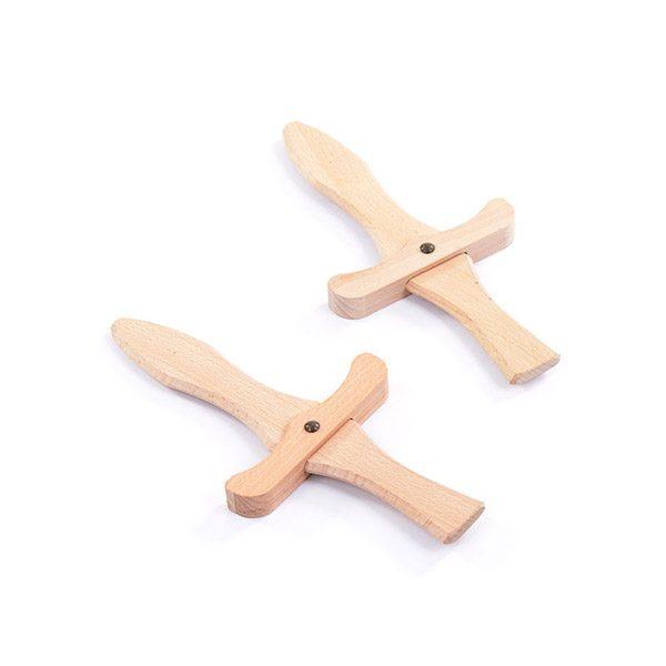 Set of 2 Daggers
