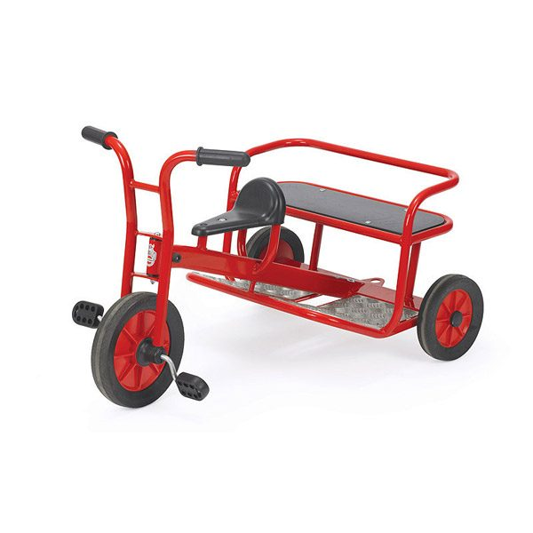 Collaborative Vehicle (4-7yrs)