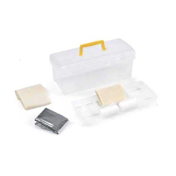 Paramedic Box