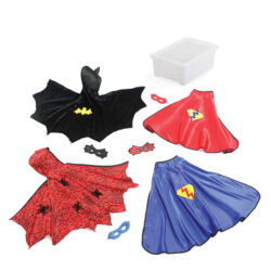 Role Play Superheroes Collection