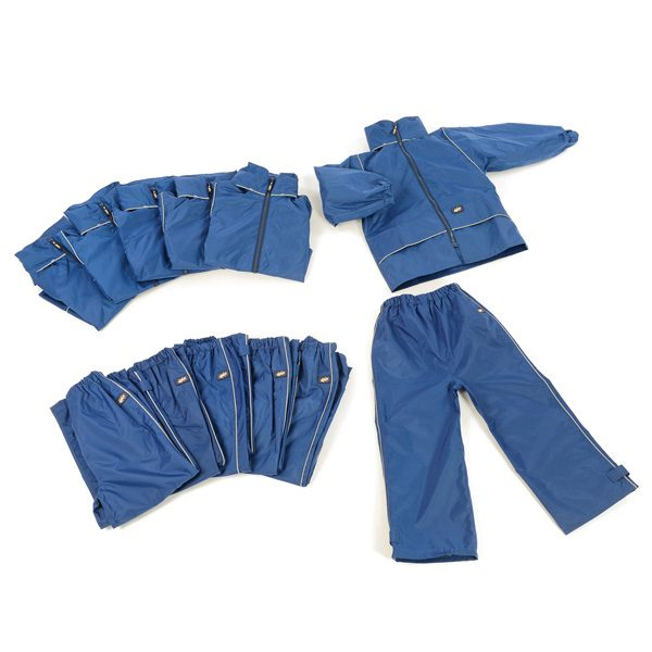 Jackets & Trousers Set