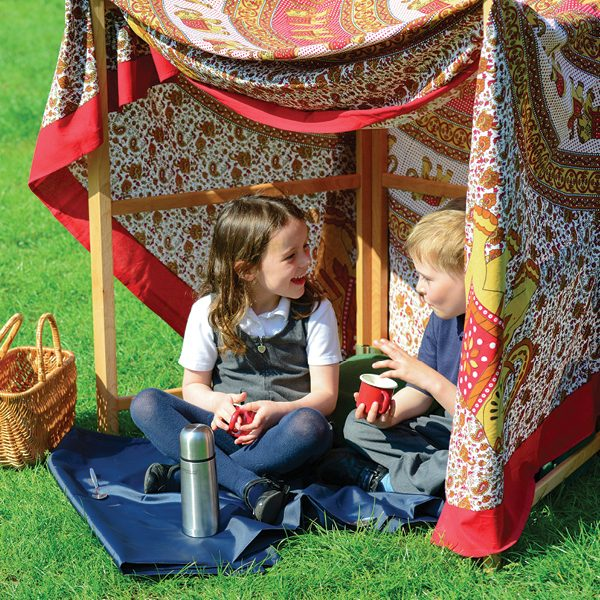 EYFS - The importance of Valuing Children's Interests